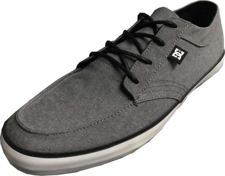 DC schuhe Co. Skateboard Schuhe Tonik schwarz   grau   schwarz (XKSK) - Turnschuhe Turnschuhe Turnschuhe