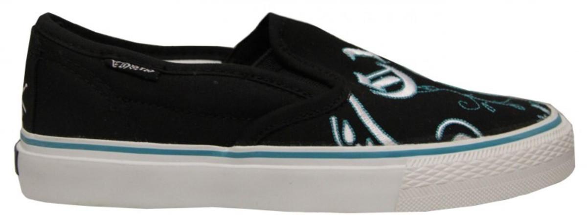 Circa Skateboard Schuhe 50 Slips W Circa schuhe