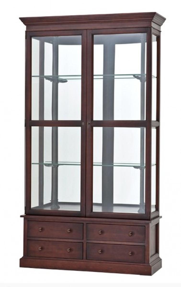 luxus glasvitrine ladeneinrichtung shop hotel mobel luxus kategorie eichenholz english oak finish