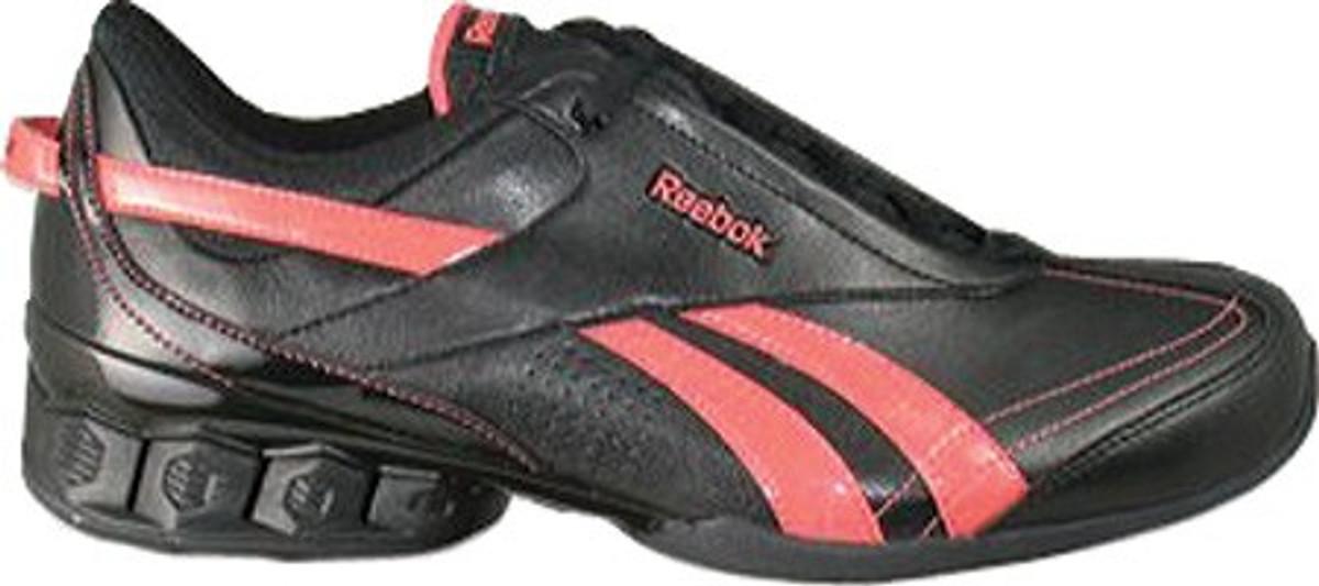 Reebok Sport Schuhe Pumpin II schwarz  Bright Coral Coral Coral 68f1a5