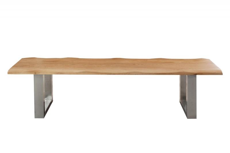 casa padrino designer sitzbank braun breite 180 cm h he 50 cm kaufen bei demotex gmbh. Black Bedroom Furniture Sets. Home Design Ideas