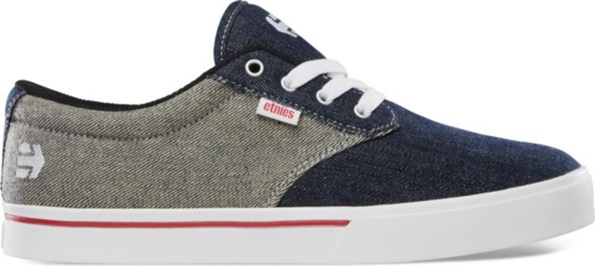 Etnies Skateboard Schuhe Jameson 2 Denim Etnies schuhe