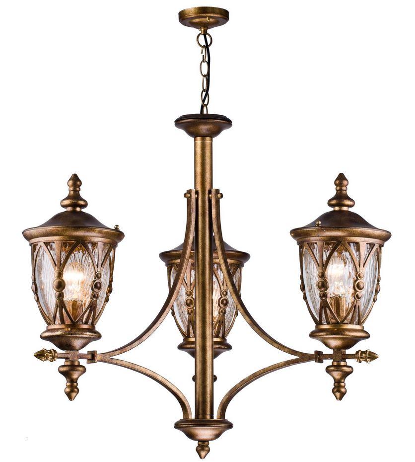 casa padrino barockstil aussenhangeleuchte 3 flammig antik gold mobel im barockstil 2