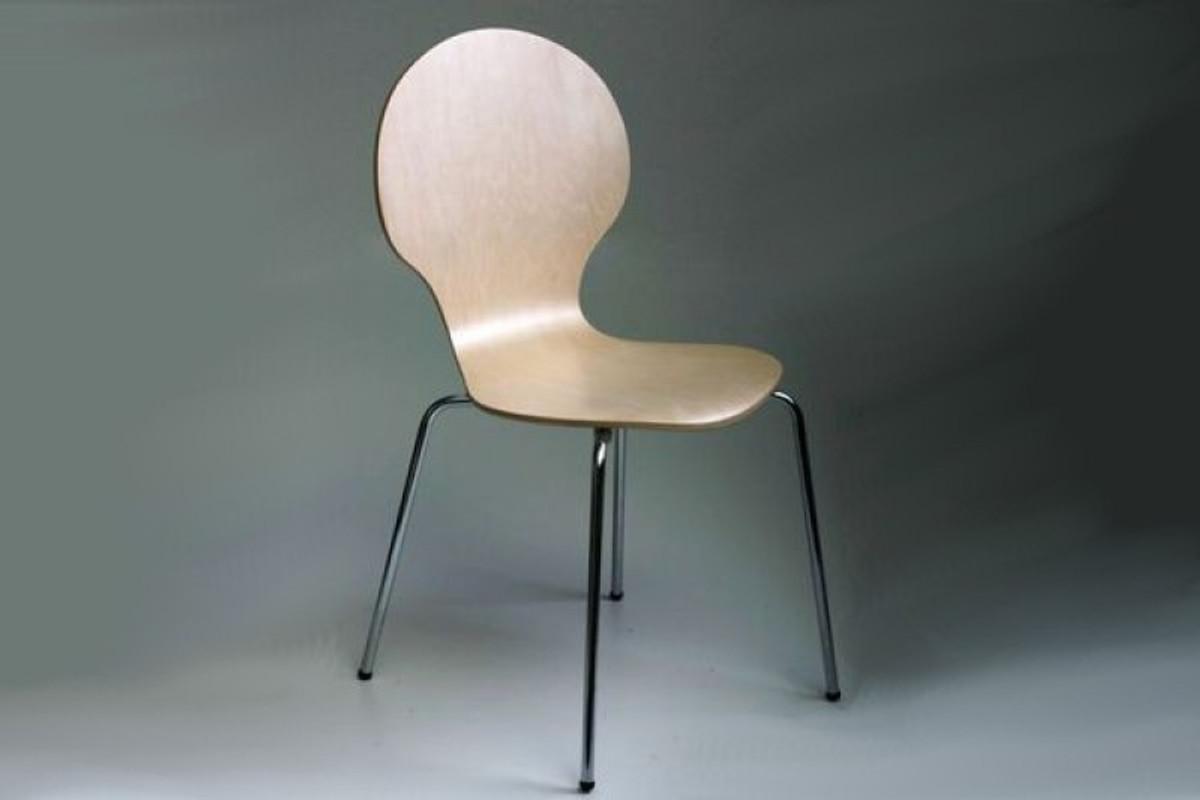 Casa padrino designer stuhl form ahorn 1088 esszimmer for Stuhl design esszimmer