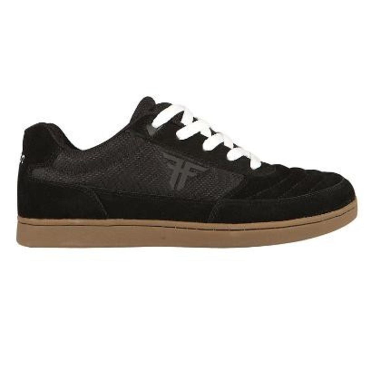 Fallen Skateboard Schuhe Pivot schwarz Gum Gum Gum 9025d0