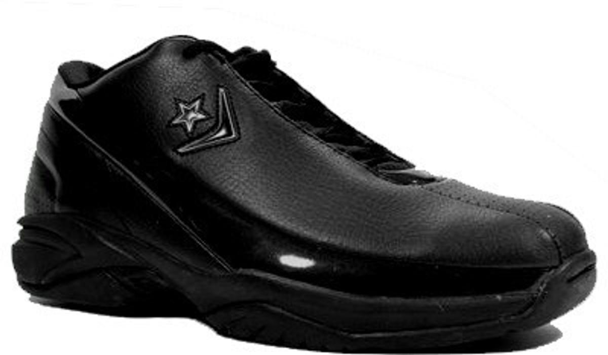 Converse Turnschuhe Schuhe Legend SX Mid schwarz schwarz Hip Hop Skateboard Turnschuhe schuhe