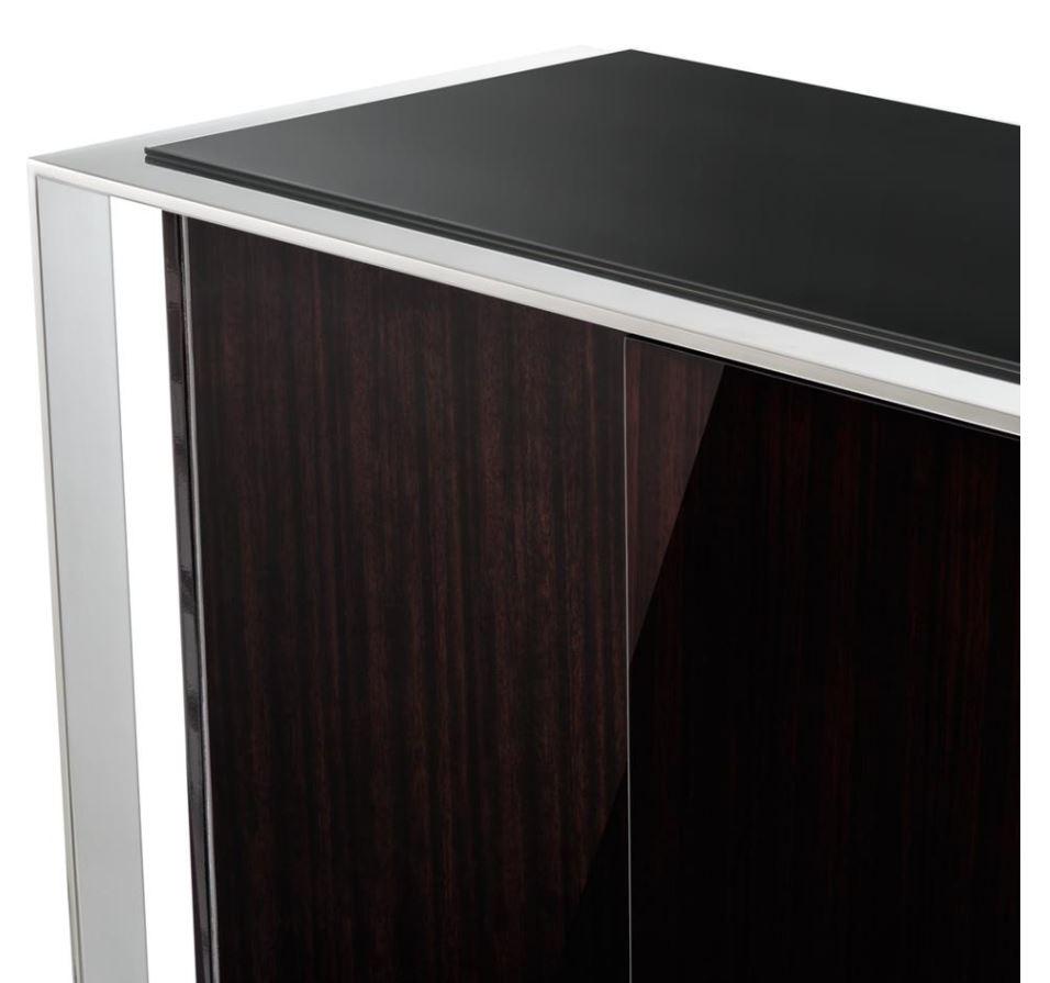 Casa Padrino Designer Schrank 200 X 52 H 80
