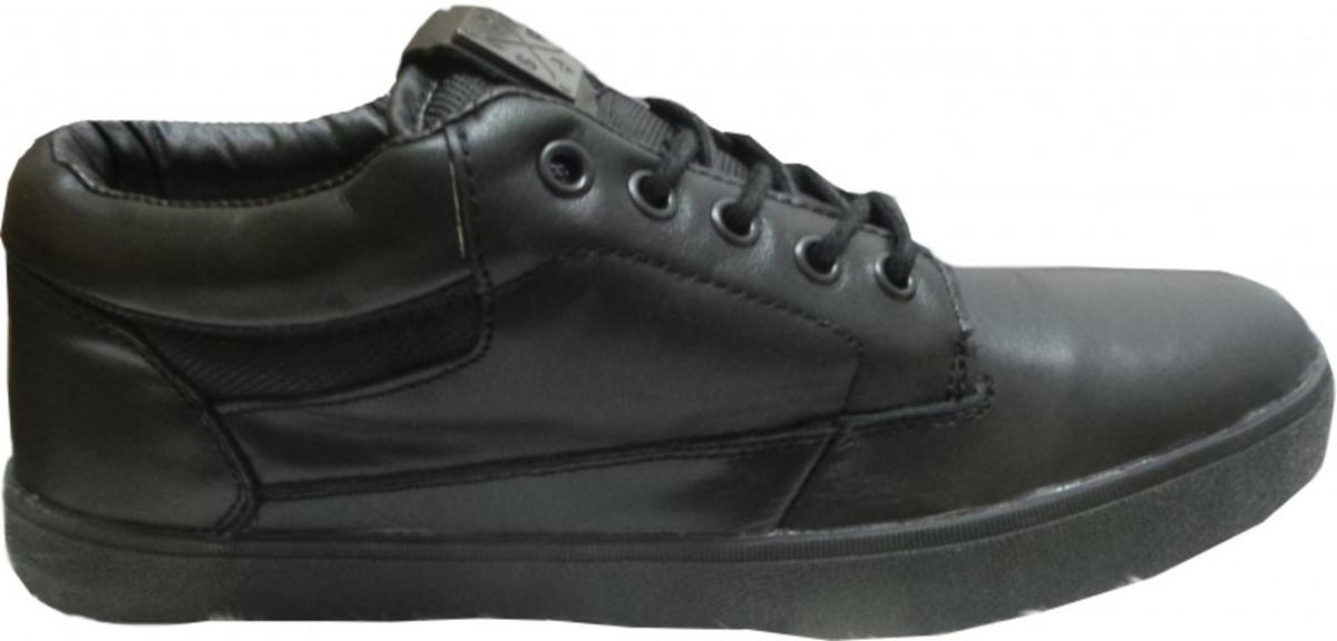 Osiris Skateboard Schuhe -- Chaveta - schwarz B&E