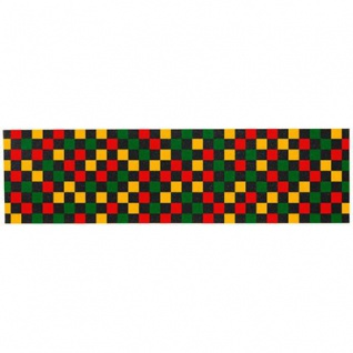 Koston Skateboard Griptape Rasta - Grip Tape Rastafari Jamaica