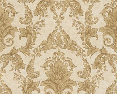 Versace Designer Barock Tapete Pompei 962155 Jugendstil Vliestapete Vlies Tapete