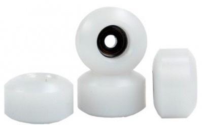 Winkler Wheels Fingerboard Rollen Set Big Daddy´z White (4 Rollen)