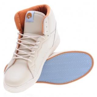 Osiris Orange/Blau Skateboard Schuhe Grounds GVL/ Orange/Blau Osiris b792d6
