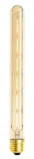 Casa Padrino Luxus Glühbirnen 4er Set Gold Ø 2, 8 x H. 30 cm - Luxus Kollektion
