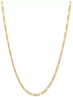 Casa Padrino Luxus Herren Halskette - Handgefertigte 19, 2 Karat Gold Kette - Hochwertiger Herrenschmuck - Luxus Kollektion