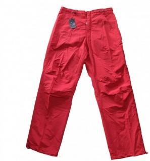 aem´kei Skatewear Hose Sensei Red Pant