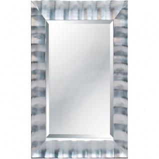 Casa Padrino Luxus Wandspiegel mit 8 Schleifenkurven 75 x H.175 cm - Luxus Kollektion