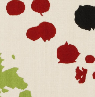 Casa Padrino Designer Teppich 160 x 230 cm Bunte Muster - Läufer - Vorschau 5