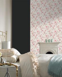Graham & Brown Barock Landhaus Stil Tapete Rose Cottage Vliestapete Vlies Tapete Mod 50-447 - Vorschau 3