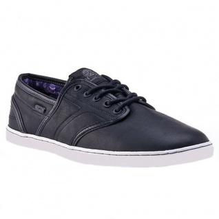 Osiris Skateboard Schuhe EU Black/Purple/Shock