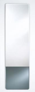 Casa Padrino Luxus Spiegel Rauchgrau 47 x H. 170 cm - Designermöbel & Accessoires