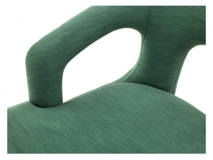 Casa Padrino Luxus Designer Sessel - Hotel Sessel Möbel - Vorschau 5