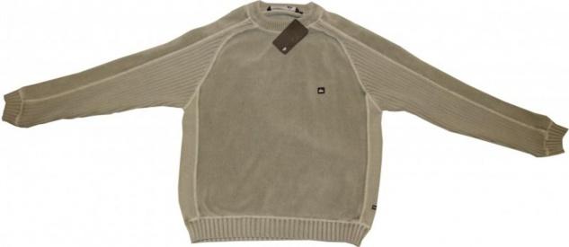 Quiksilver Skateboard Sweater Ice Breaker Iron Pullover