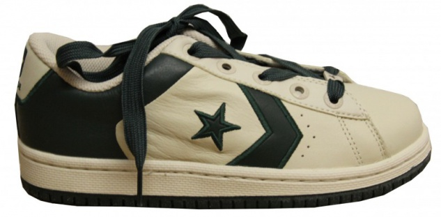 Converse Skateboard Schuhe Ev Pro Ox Cream/Btl/Green sneakers shoes