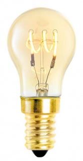 Casa Padrino Luxus Glühbirnen 4er Set Gold Ø 4, 7 x H. 8, 9 cm - Luxus Accessoires
