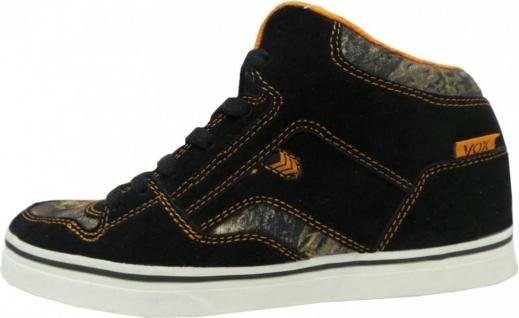 Vox Footwear Skateboard Footwear Vox Push Oyola schwarz/Real Tree 7487ad