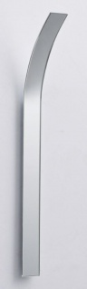 Casa Padrino Designer Wandspiegel 6 x 13 x H. 90 cm - Luxus Kollektion