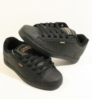 Osiris Skateboard Schuhe Troma II Black/Gold