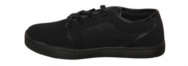 Adio Skateboard Kids Schuhe Schuhe Schuhe Indy C Black Mono/Charcoal Sneakers Shoes Beliebte Schuhe f42d22