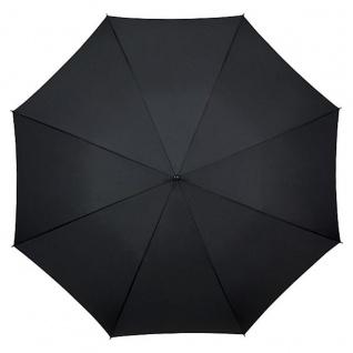 Jean Paul Gaultier Luxus Designer Regenschirm in elegantem schwarz - Luxus Design - Eleganter Stockschirm - Vorschau 2