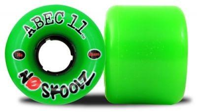 ABEC 11 NoSkoolz 94a 60mm Rollen (4 Stück)