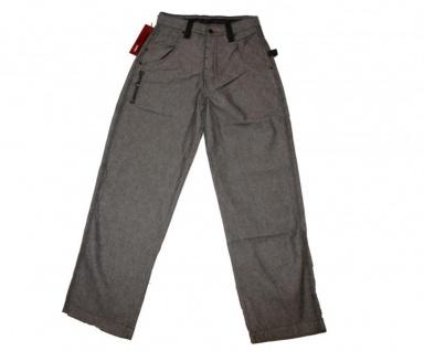 aem´kei Skateboard Jeans Hose Sturder Grey Pant