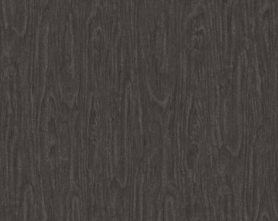 Versace Designer Barock Vliestapete IV 37052-4 Grau / Schwarz - Luxus Tapete - Hochwertige Qualität