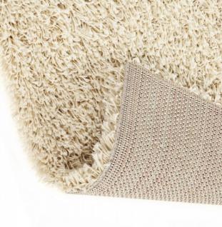 Casa Padrino Designer Teppich 120 x 170 cm Creme - Läufer - Vorschau 5