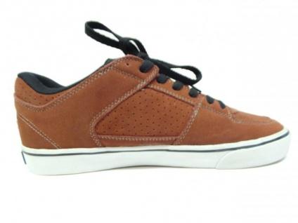 Vox Skateboard Schuhe Hewitt Hewitt Hewitt Brown/White 769d96
