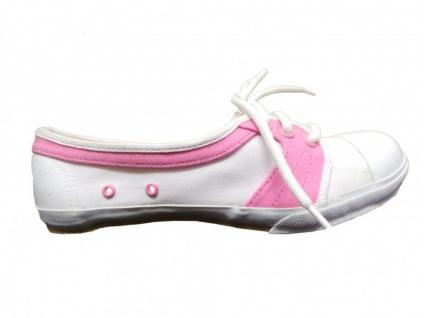 Osiris Skateboard Schuhe Saxon White/Pink/Gum