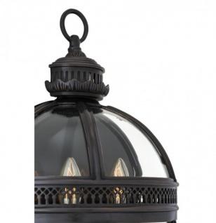 Casa Padrino Luxus Wandleuchte Bronze - Luxus Qualität - Vorschau 2