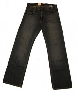 Carhartt Skateboard Jeans Hose Rocking Pant Pancho Blue