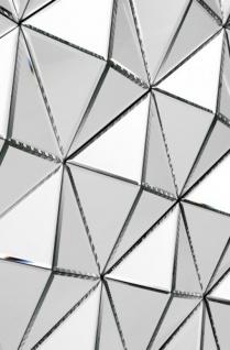 Casa Padrino Luxus Wand Spiegel Art Deco 108 x 72 cm - Wandspiegel - Vorschau 2