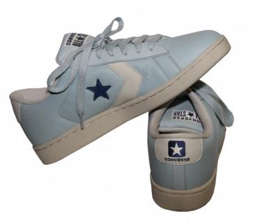 Converse Skateboard Schuhe Light Pro Leather VR Ox Light Schuhe Blue / Cream / Blue Sneakers Shoes Beliebte Schuhe e5ba71