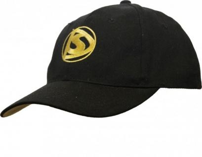 Myskatebrand Skateboard Demotex basic Cap Black