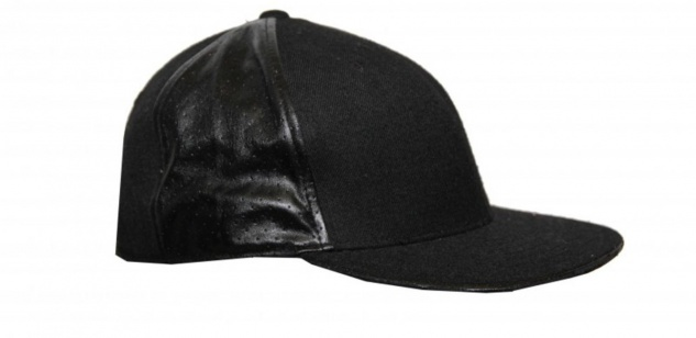 Cube Skateboard Cap Basic Cap Black