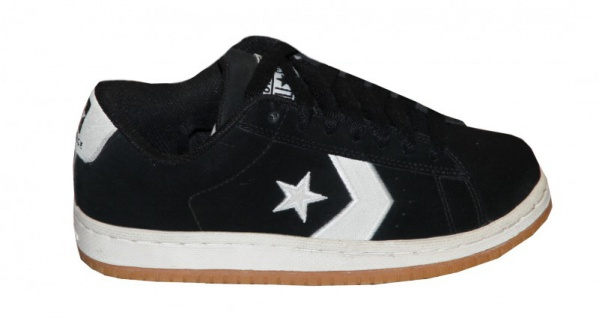 Converse Skateboard Schuhe Ev Pro Ox Black / White / Gum Sneakers Shoes