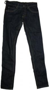 Cheap Monday Girly Skateboard Jeans Narrow Denim Wash