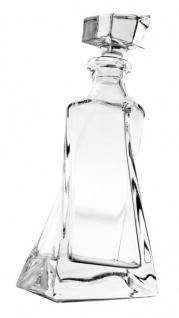 Casa Padrino Kristallglas Whisky / Cognac 6er Set - Luxus Hotel & Restaurant Accessoires - Vorschau 2