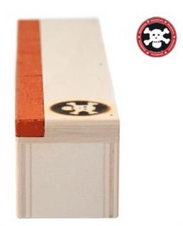 Black River Ramps Fingerboard Obstacle Brick Box - Fingerboard Ramp Rampe - Vorschau 2