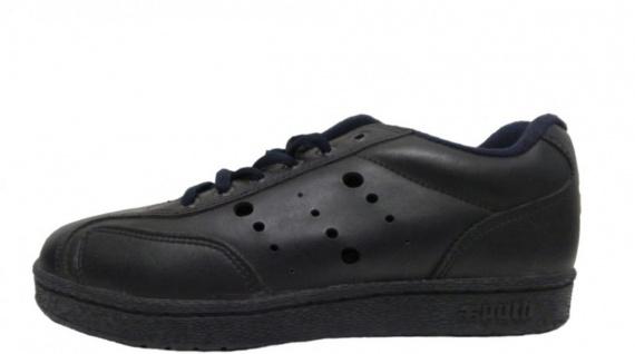 I-Path Skateboard Schuhe Sneakers Dark Blue - Vorschau 1